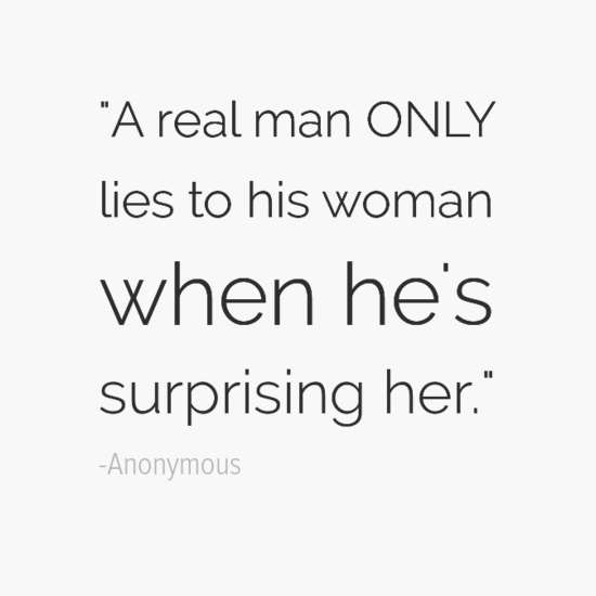 real men quotes