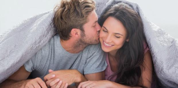 Love: How To Have Hot Sex In Your Marriage