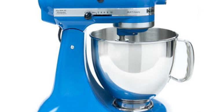 Kitchen Aid MixMaster
