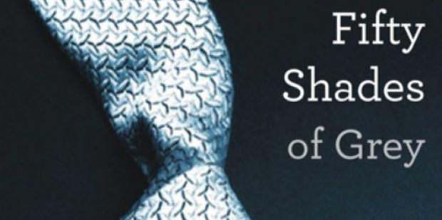 50 fifty shades of grey e l james