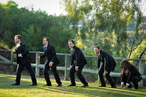 "<a href=""http://uberhumor.com/my-mates-wedding-picture-with-his-groomsmen-is-hilarious"">uberhumor.com</a>"