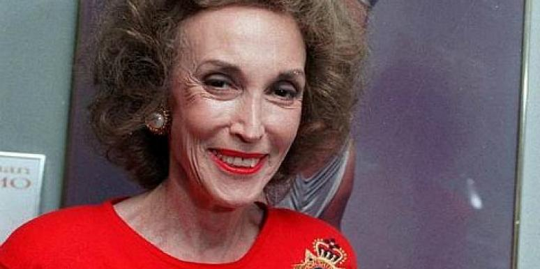 RIP Helen Gurley Brown: An Exclusive Interview By Bonnie Fuller