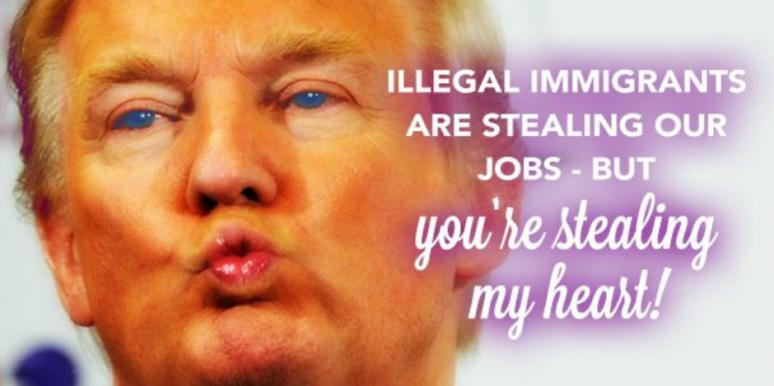 14 Donald Trump Digital Valentines Day Cards And Funny Memes – Funny Valentines Day Cards Meme