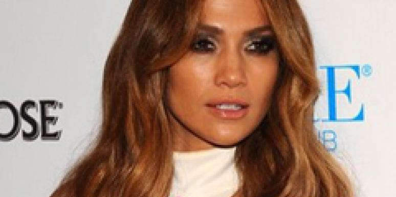 Is Bradley Cooper's New Mystery Woman Actually Jennifer Lopez?