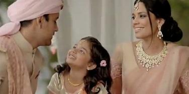 A Wedding To Remember: The Ad In India Everyone Is Talking About