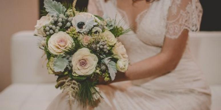 Wedding advice: flowers, bouquets