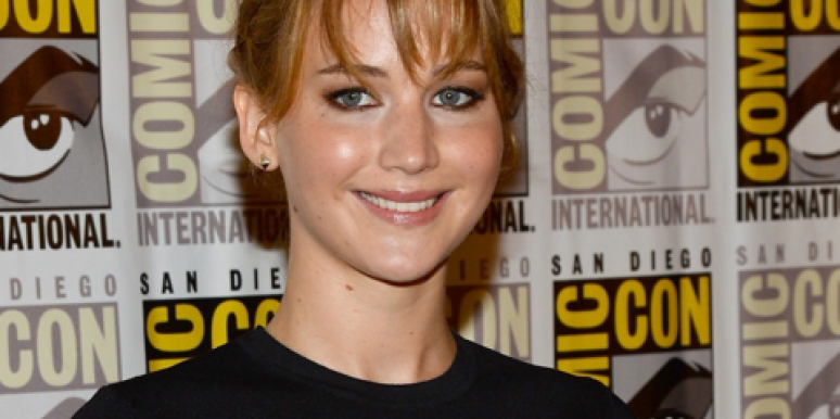 Love: Are Jennifer Lawrence & Nicholas Hoult Dating Again?