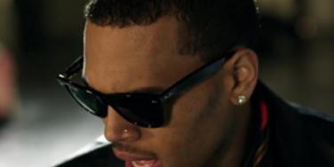 Celebrity Sex: Chris Brown Lost His Virginity At 8!