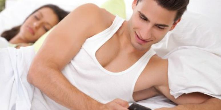 Infidelity: The Reason Men Are More Likely To Cheat Than Women