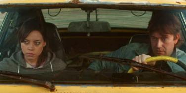 Safety Not Guaranteed aubrey plaza Mark Duplass