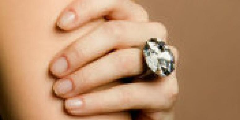 Who Invented Engagement Rings, Anyway?