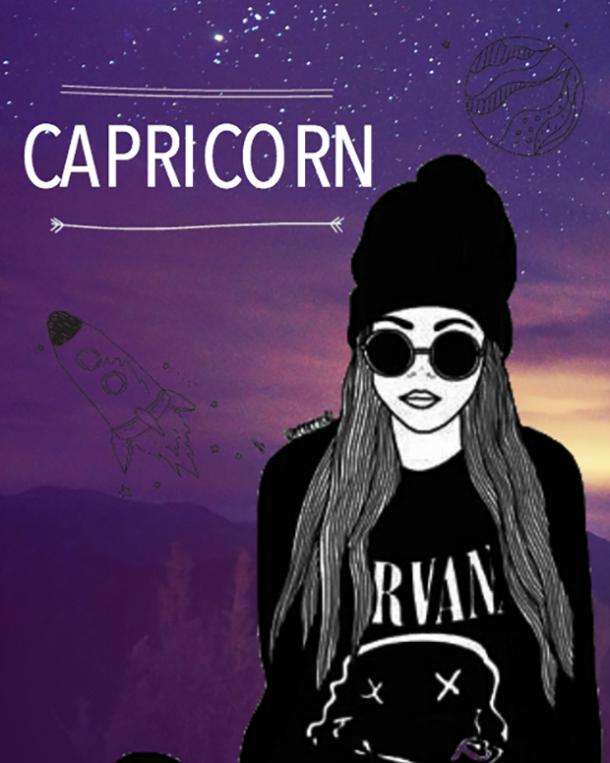 Capricorn Zodiac Sign Astrological Sign Attraction