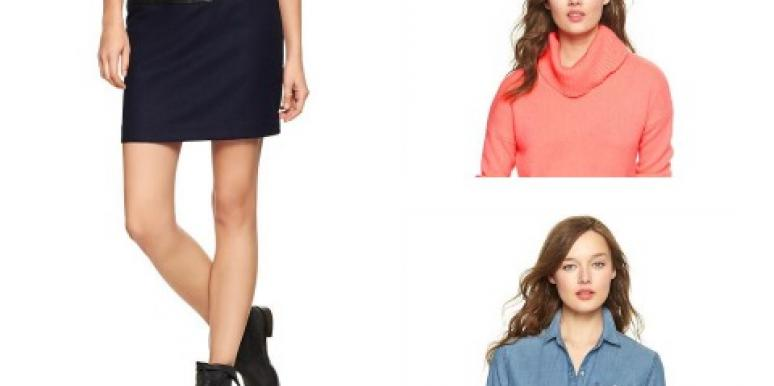Date Night Looks: Black Friday 2013 Fashion Sales & Discounts