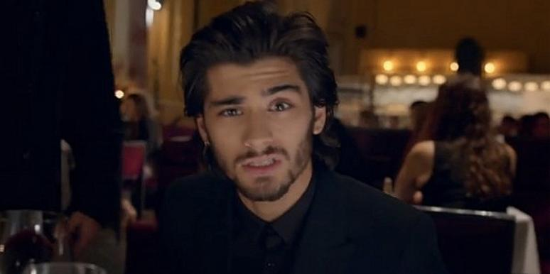 zayn malik quits one direction