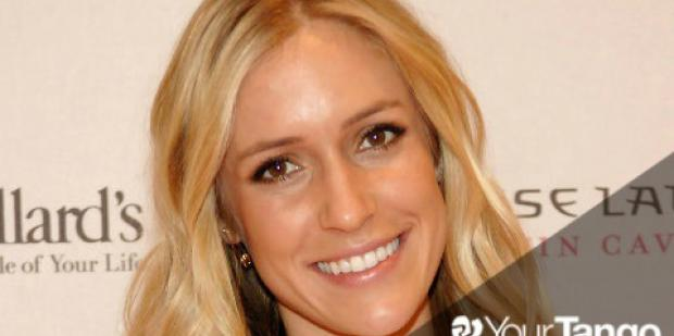 Exclusive! Kristin Cavallari: It Was Love At First Sight With Jay