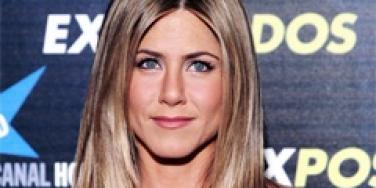 jennifer aniston long hair