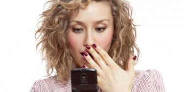 What Your Boyfriend *Really* Thinks About Your Makeup