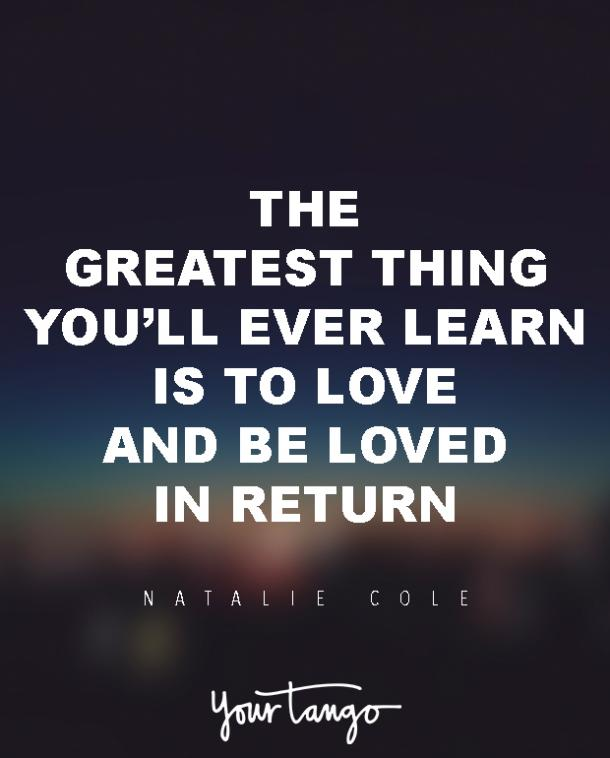 The  Best Love Quotes To Help You Say I Love You Perfectly Yourtango