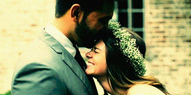 12 Reasons Why You Should Get Married In This Day And Age