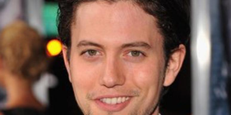 Twilight's Jackson Rathbone Is Going To Be A Dad