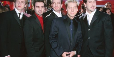 N'sync, Throwback Thursday, Justin Timberlake