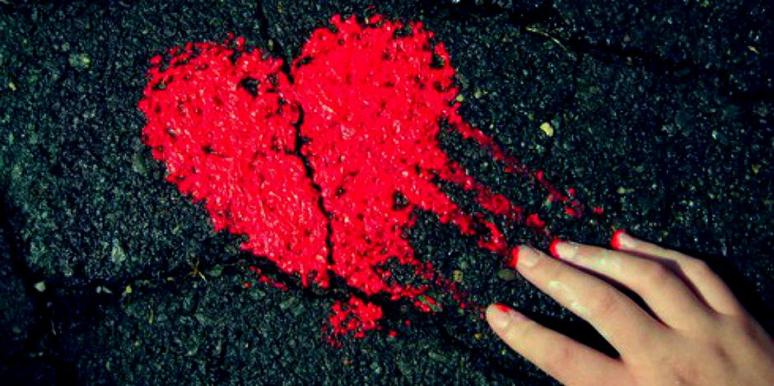 10 Ways To Mend A Broken Heart