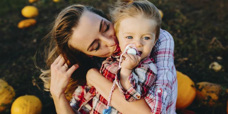 5 Things You Should Never Say To A Single Mom