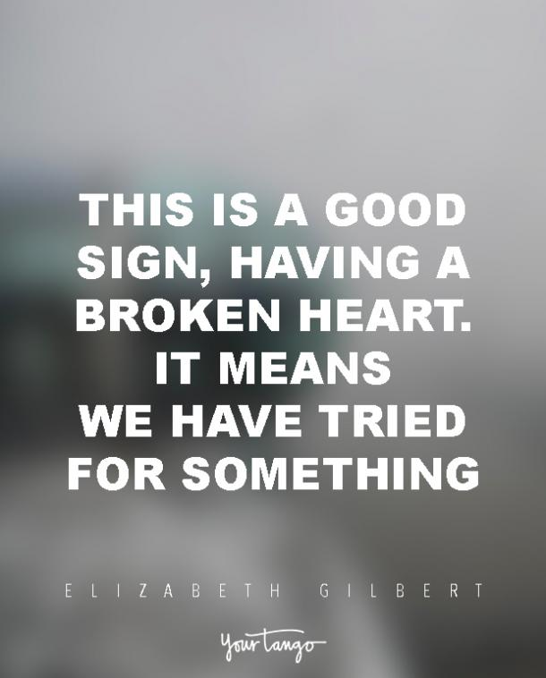 Heartbreak Quotes To Help You Heal After Your Breakup