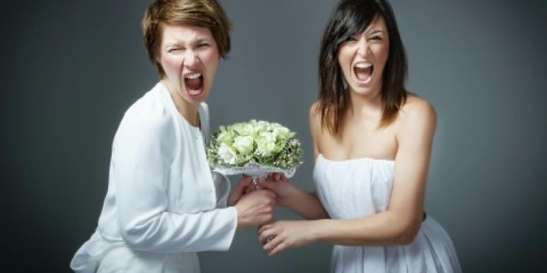 Homosexuality: Why Do Lesbians Have Such High Divorce Rates?