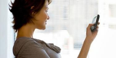 Sexting Harms Healthy Relationships