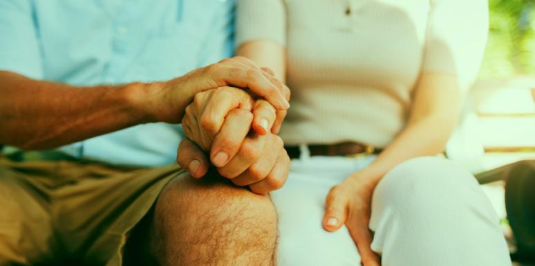 loving someone with alzheimer's