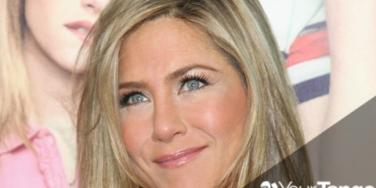 Celebrity Sex: Jennifer Aniston On Getting Into Stripper Shape