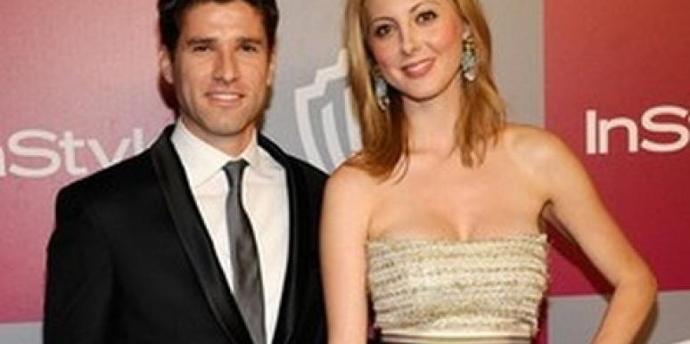 Susan Sarandon's Daughter, Eva Amurri, Ties The Knot!