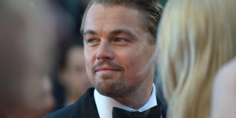 Celebrity Sex: Which Model Shot Down Leonardo DiCaprio's Advances