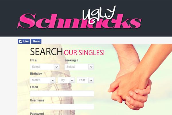 Ugly truth online dating