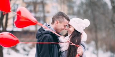 Valentine's Day Radical Acceptance relationships