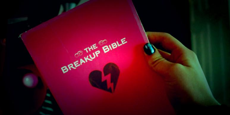 breakup bible