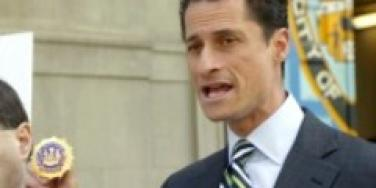 anthony weiner weinergate sex scandal