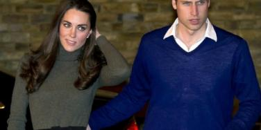 Prince William And Kate Middleton's Tropical Escape