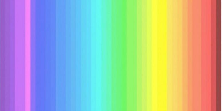 Only 1 In 4 People Can See All The Colors In This Image