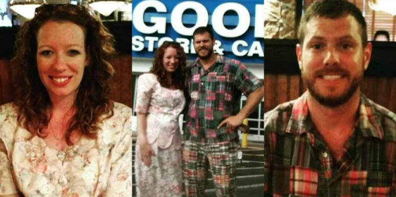 This Story Of This Couple's #GoodwillDateNight Is 100 Percent Relationship Goals