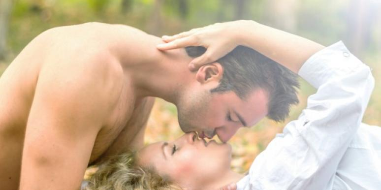 Sex & Intimacy Therapy