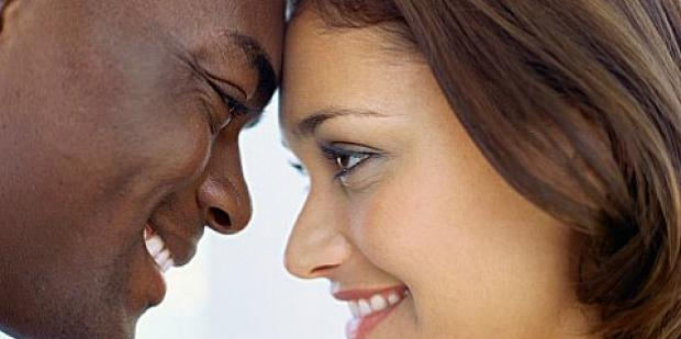 from Manuel is there something wrong with interracial dating
