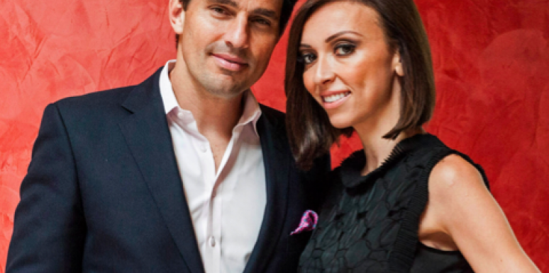Parenting: Are Bill & Giuliana Rancic Planning For Another Baby?