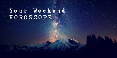 The BEST Free Daily Horoscope For Saturday June 17th and Sunday June 18th Weekend