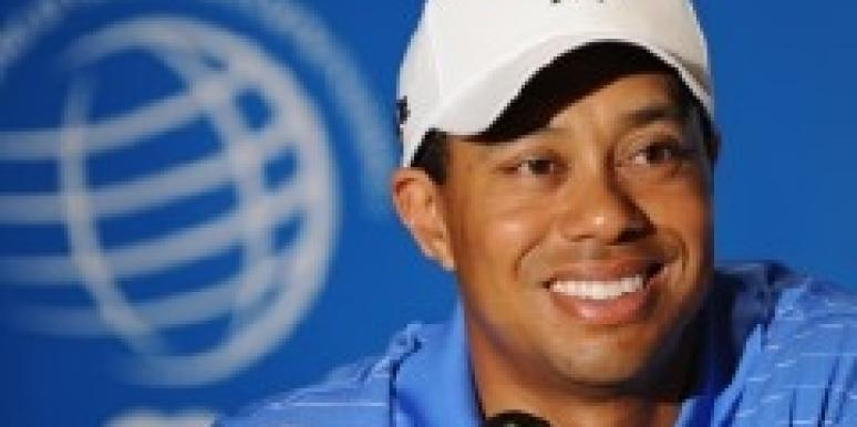 Tiger Woods' Soul Is 'Complex And Unsettling'