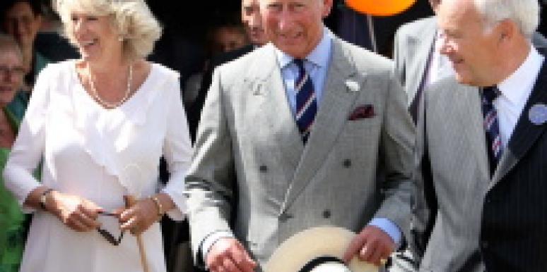 Is Prince Charles' Marriage Legit?