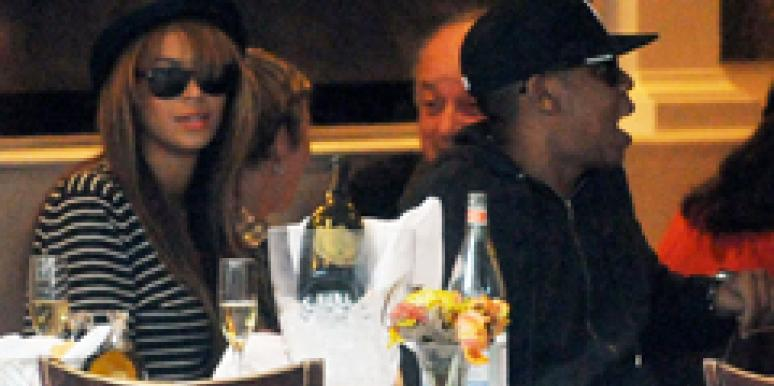 Beyonce & Jay-Z Want A Baby