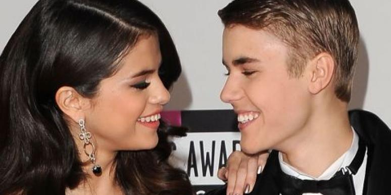Justin Bieber Talks About Marrying Selena Gomez