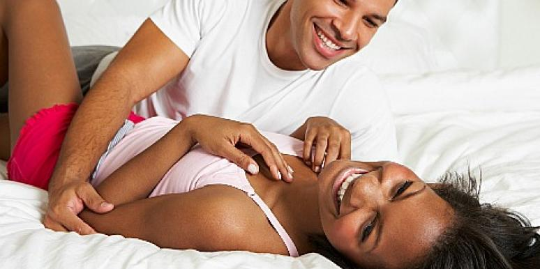 Better Sex Diet: Foods That Boost Your Libido